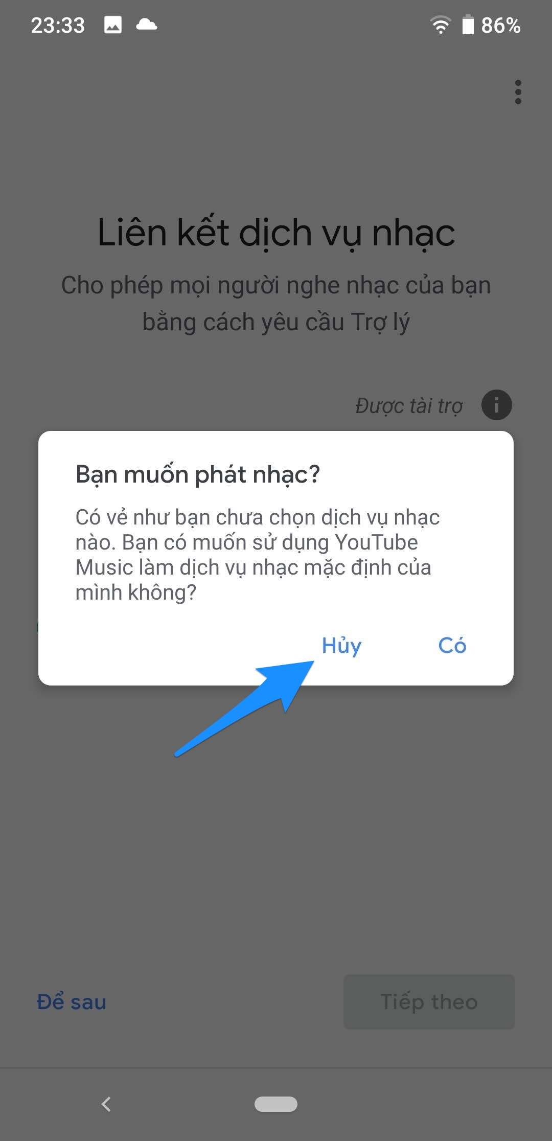 [Mới Nhất] Kích hoạt Tiếng Việt trên loa Google Home Mini - Smarthome HN