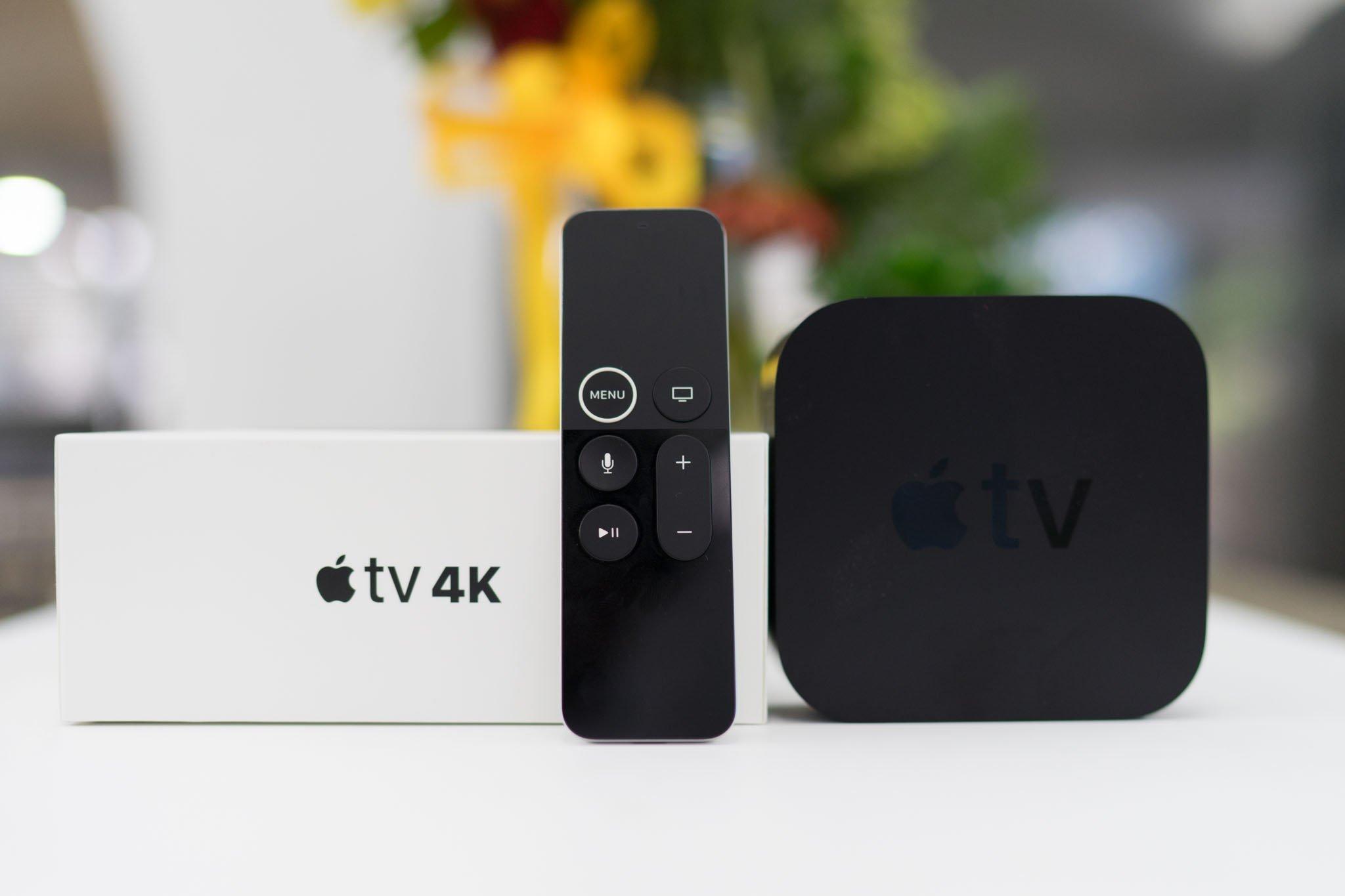 Hướng dẫn cài đặt Apple TV 4K Gen 5 - Gu Công Nghệ