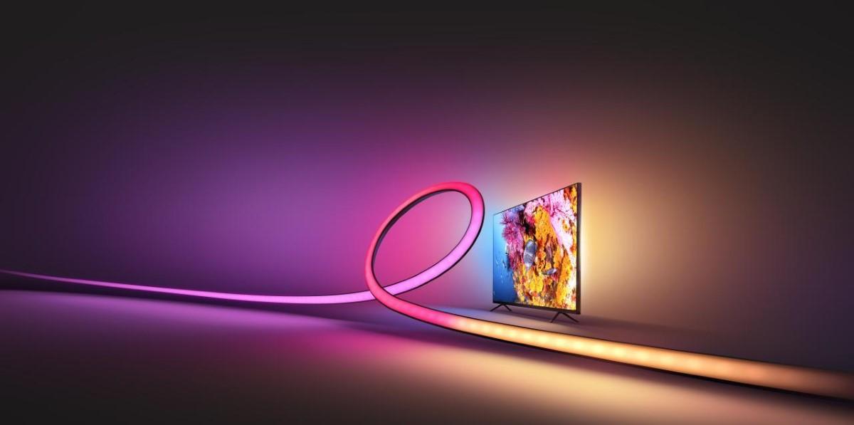Philips Hue Play Gradient Lightstrip 7